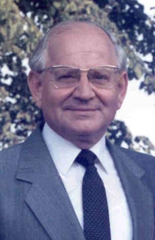 Frank Worgan