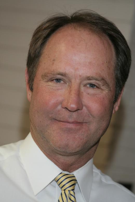 Randy McVey