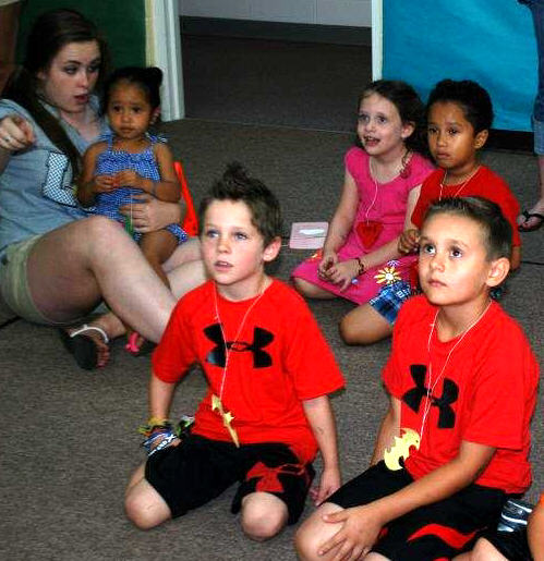 CHILDREN 3